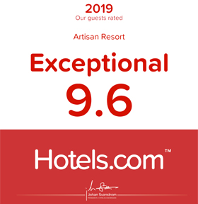 Hotels-Review